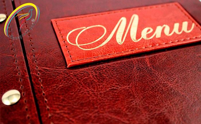 Папки меню, папки меню купить, папки для меню Винница, обложка для меню, меню для ресторана