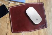 Коврик для мыши Mouse Pad Infolk Leather Workshop