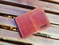 Кард холдер, Card holder, колешек, портмоне, клатч, кардхолдер кожаный, кожаный кард-холдер купить