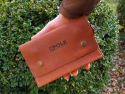 Клатч кожаный купить, портмоне из натуральной кожи Crazy Horse, натуральная кожа, портмоне, клатч, портмоне купить, кошелек из кожи, кожаный кошелек